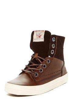 True Religion Men's Shoes on HauteLook