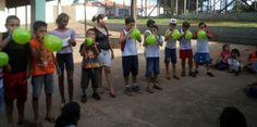 Blog da Turminha: Hora do Planeta 2014