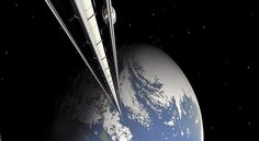 Going Up: LiftPort Gets Set for Crowdfunded Space Elevator Test - NBC News