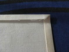 How to Sew a Simple Napkin » Curbly   DIY Design Community