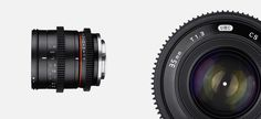 Above, Samyang 35mm T1.3 ED AS UMC CS. Samyang Announces 35mm F1.2 Photo Lens & 35mm T1.3 Cine Lens      http://www.photoxels.com/pr-samyang-35mm-f12-photo-t13-cine-lens/