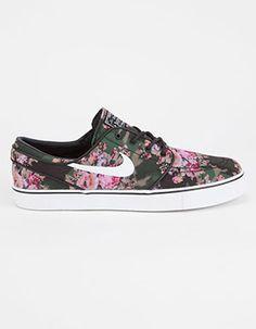 Nike Camo Mandarine Floral Janoski De Mariage Coût xCKwf4SZo