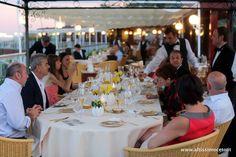 Una cena con Altissimo Ceto #frantoiomuraglia #lapergola #heinzbeck #olio #evo #rome #italy #luxury #food