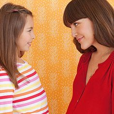 Find out what the advice givers do when they're faced with their own kids' problem behaviors.