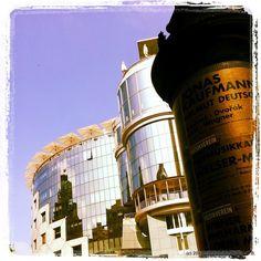 HAASHAUS Pisa, Vienna, Tower, Instagram, Building, Travel, Photographers, Rook, Viajes