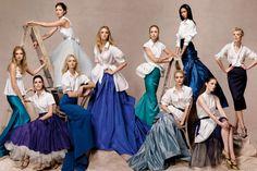 В апреле 2007 года были представлены белые женские рубашки, созданные Такуном Паничгулом для Gap Design Editions