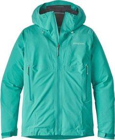 32e3ec9605b Patagonia Galvanized Rain Jacket - Women s