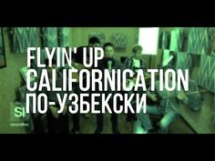 Californication по-узбекски (Cover) - YouTube