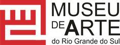 Museu de Arte do Rio Grande do Sul Logo