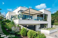 Optimális környezetben - Szép Házak