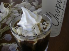 Iced Coffee Polish Style