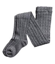 $9.95 knit tights - GET