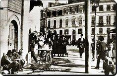 Beyoğlu - 1900 ler