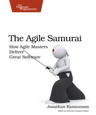 The Agile Samurai... great pragmatic advice on agile.