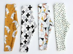 "hard not to love these ""hipster leggings"" really."