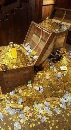 Money On My Mind, My Money, How To Get Money, Earn Money, Gold Bullion Bars, Money Pictures, Dollar Money, Money Stacks, Gold Money