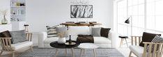 Tendencias de decoración: vintage, industrial, scandi... - SKLUM