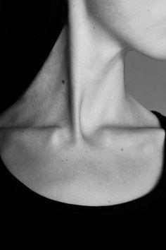 #neck #geometry #black #woman