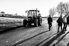 attenti al trattore! - non esiste campagna senza trattore