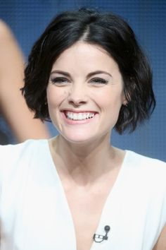Jaimie Alexander photos, including production stills, premiere photos and other event photos, publicity photos, behind-the-scenes, and more.