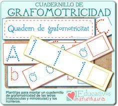 """Dalhe un colinho: O noso """"currículo"""" para Educación Infantil - bilingüe"""