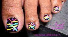 I love the bright colors!