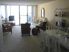 Vacation rental in Bethany Beach from VacationRentals.com! #vacation #rental #travel