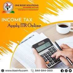 An Income Tax Return (ITR) is a form that is used to file information about your income and tax to the Income Tax Department. A taxpayer's tax liability is calculated based on his income.