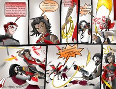 This is an AU version of the coup Adam held to overthrow Sienna Khan, leader of the White Fang and Queen before the Red Claw became corrupted. RWBY(SPOILERS): The coup of the Khan Rwby Adam, Rwby Cinder, Facial Scars, Rwby Red, Rwby Comic, Rwby Fanart, In Cold Blood, Minor Character, Rooster Teeth