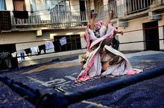fashion tribes daniele tamagni flying cholitas 2