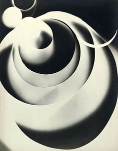 Man Ray - Rayograph MAN RAY : ( 1890 - 1976 ) Surrealism / Dada / Photographer : More At FOSTERGINGER @ Pinterest