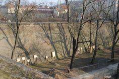 Starý vojenský hrbitov - Hládkov P-6