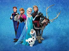 Antes do lançamento de sua continuação, Frozen terá um curta em 2015 >> http://glo.bo/1w6jp0R