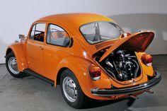 Der Dornröschen-Käfer 1200-L 1974