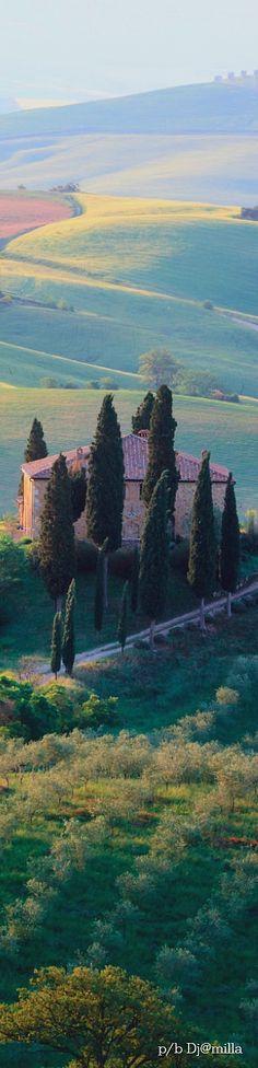 Toscane - Italy