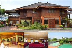 Informasi Lengkap seputar alamat, Nomor Telepon dan Tarif Resort Andara Cisarua Puncak