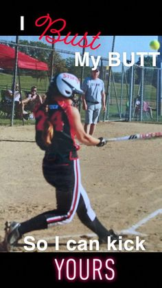 The concept of sport is a process that emerges with the existence of humanity Inspirational Softball Quotes, Funny Softball Quotes, Softball Cheers, Softball Shirts, Softball Pictures, Softball Players, Girls Softball, Fastpitch Softball, Softball Stuff