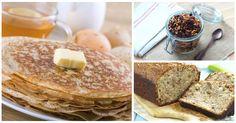 5 desayunos sencillos y saludables para empezar bien el día