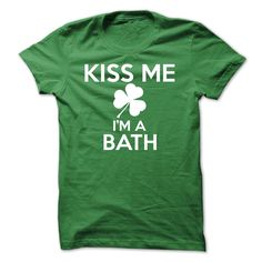 [Top tshirt name font] Kiss me Im BATH  Coupon 10%  Kiss me Im BATH  Tshirt Guys Lady Hodie  SHARE and Get Discount Today Order now before we SELL OUT  Camping last name surname tshirt me im bath