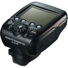 Canon ST-E3-RT Speedlite Transmitter 5743B002 B&H Photo Video