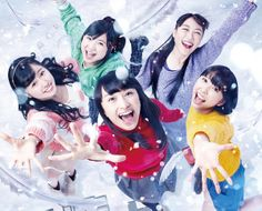 Momoiro Clover Z's Tenshi to Jump hitting Blu-Ray and DVD May 14th