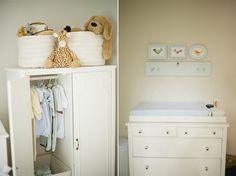 Great chest of drawers alternative-Grey Likes Babies