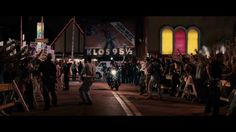 ROCK OF AGES - Trailer italiano