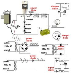 2f719d86b844b6bb80b67a3ade8e51f9 electronics components electrical components solar charge controller circuit diagram homemade circuit designs  at nearapp.co