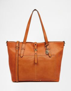 Fiorelli Austyn East West Tote with Front Pocket
