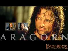 Aragorn | Lord of The Rings: ARAGORN
