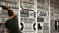 Sony Music Timeline. The Sony Music Timeline celebrates 125 years of musical history covering almost 150 square meters of wall space in Sony...