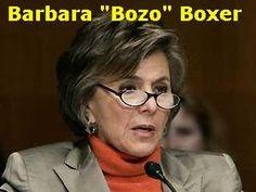 Does Barbara Boxer need a good beating? Read more at http://joeforamerica.com/2013/10/barbara-boxer-need-good-beating/#BPVGijPgPA02MM4A.99