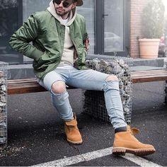 Herren Timberland PRO Herren Jeans .mk