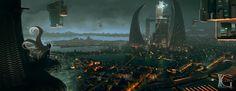 http://www.deviantart.com/art/Metropolis-598202624